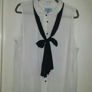 CeCe blouse